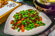 Chinese Small Sausage Soy Bean