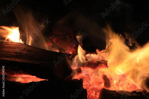 Fotografía  fuoco