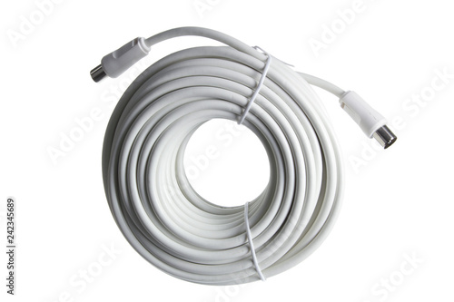 Fotografía  TV Aerial Extension Cable