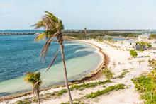 Bahia Honda Key, USA Florida S...
