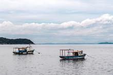 Boat Guanabara