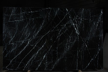 Natural Stone Is Black Marble ...
