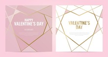Valentines Day Poster Luxury T...