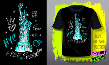 Trendy T Shirt Template, Fashi...