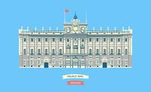 The Royal Palace (Palacio Real)