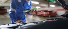 Car Service, Repair, Maintenan...