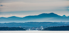 Port Of Nanaimo, Small City Su...