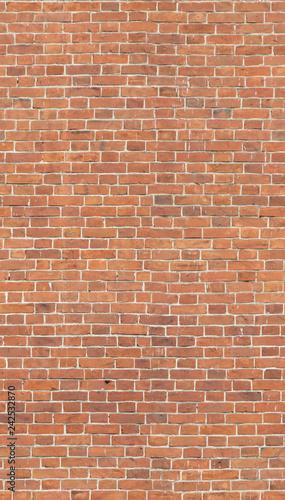 Brick texture seamless