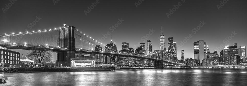 Fototapeta Brooklyn Bridge
