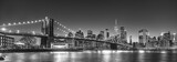 Fototapeta Nowy Jork - Brooklyn Bridge