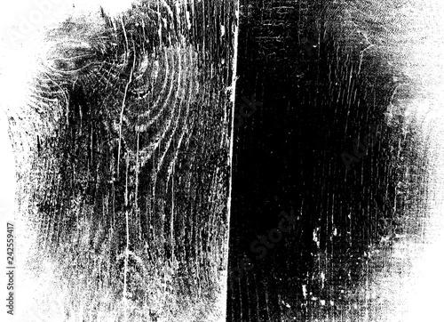 Fotografía  Black and white grunge texture
