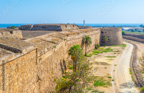 Foto Venetian fortification of Famagusta, Cyprus