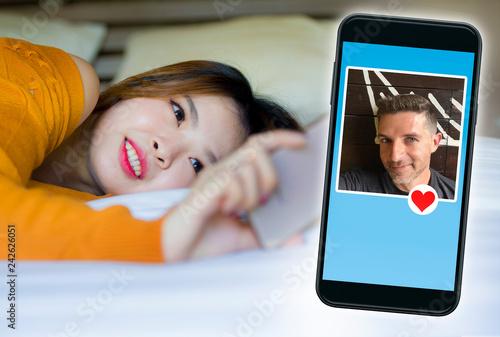 Dating via Internet