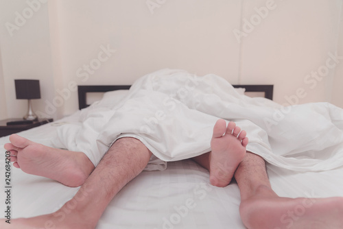 Phone pictures of nude men