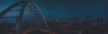 Edmonton Walter Dale Bridge Ni...