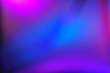 canvas print picture - Photo soft image backdrop.Dark,ultra violet,purple,pink color abstract with light background.Blue ,navy blue colorful elegance and smooth for New year,Christmas backdrop or illustration artwork design