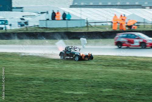 Fotografía  Motorsport Off