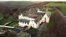 Abtei Mariawald - Germany 2k18