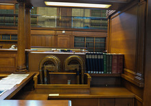 New York Public Library - New York City