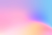 Colorful Holographic Gradient ...