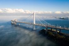 San Francisco - Oakland Bay Br...