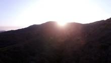 The Hills Of Puerto Lopez, Ecu...