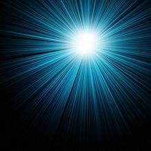 閃光 放射光 太陽光 イルミネーション 光線 流れ星