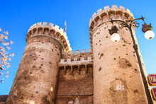 Defensive Towers Quart In The ...