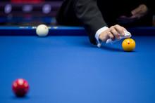 Professional Hand Billiard Cue...