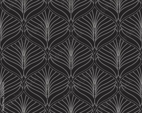 Tapety Art Deco  wzor-w-stylu-art-deco-minimalistyczne-tlo-streszczenie-luksusowych-ilustracji