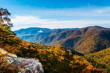 Scenic Blue Ridge Mountain Lan...