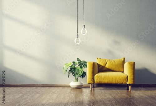 Photo  interior