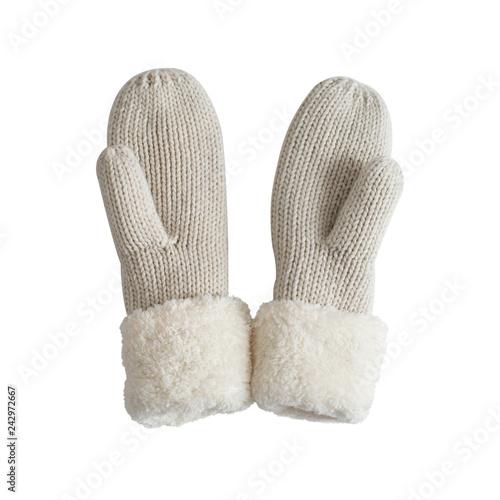 Fotografie, Obraz  Warm winter clothes
