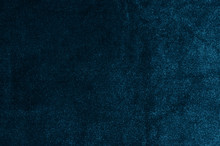 Blue Velvet Background, Textur...