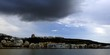 Storm clouds over Mellieha