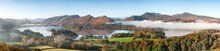 A Panorama Of Derwent Water, L...