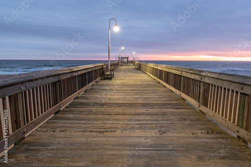 Sandbridge Fishing Pier