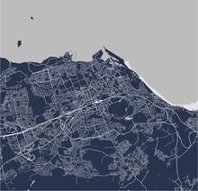 Map Of The City Of Edinburgh, ...