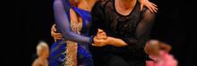 Woman And Man Dancer Latino International Woman And Man Dancer Latino International Dancing