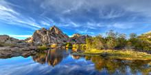 Barker Dam - Joshua Tree Natio...