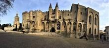 Le Palais Des Papes D'Avignon ...