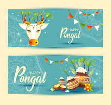 South Indian Festival Pongal B...