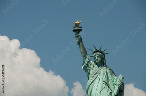 Foto  Statua della Libertà