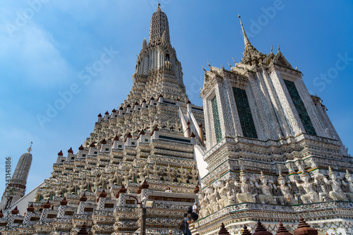 Foto  Bangkok Temple