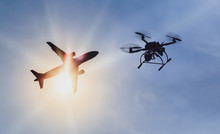 Problem Flying A Drone Illegally Near An Airport