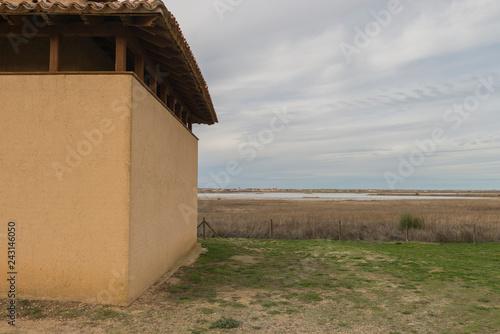Fotografía  Landscapes of Villafafila