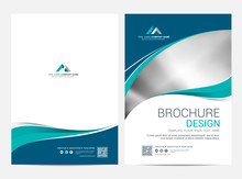 Brochure Template Flyer Design...