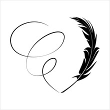 Quill Icon, Quill