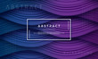Abstract, Dynamic and Textured purple, dark blue background for your design element and others