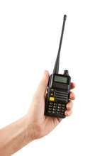 Portable Radio Transceiver In ...